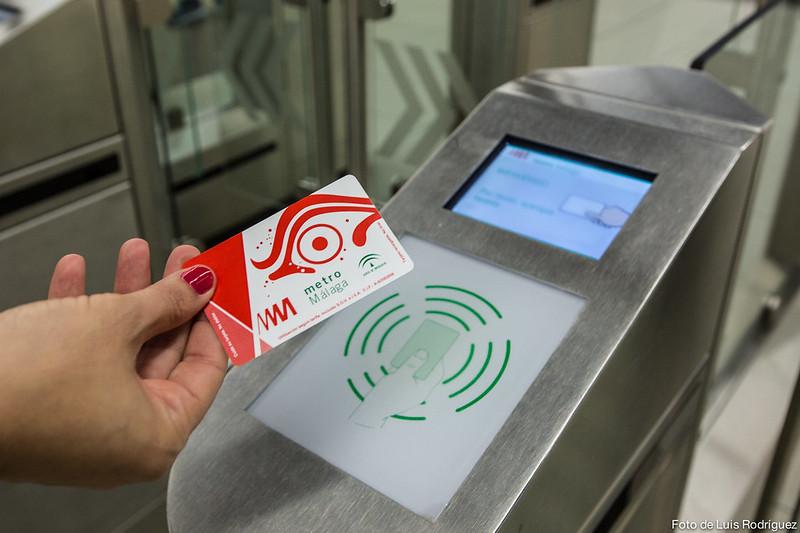 Visita al Metro de Málaga-78