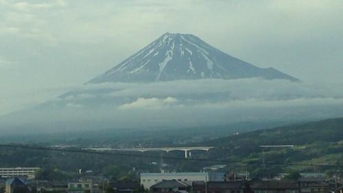 富士山もう一個