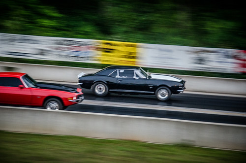 Greer Dragway-21