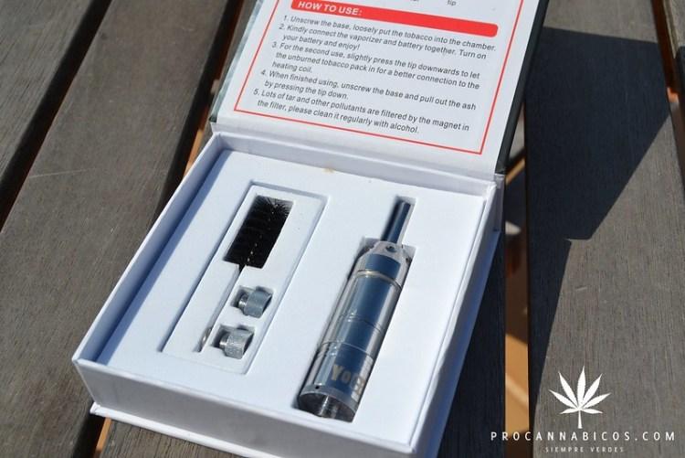 Yocan 94F Dry Herb Vape Pen (3)