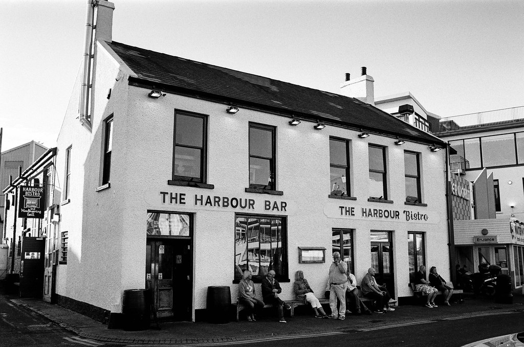 The Harbour Bar, Portrush