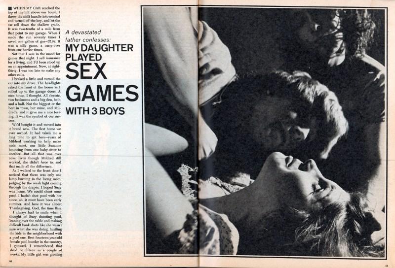 Modern Romance 1971