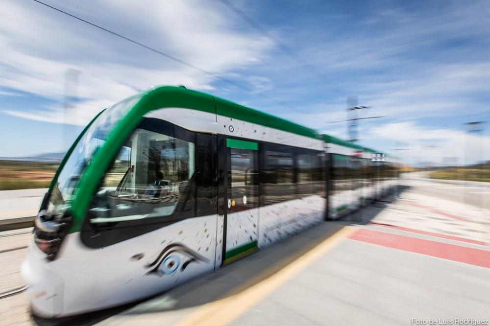 Visita al Metro de Málaga-26