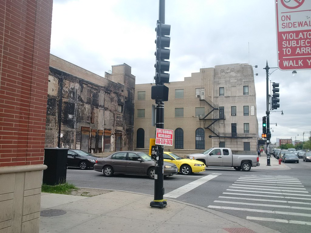 The Decline Of 63rd And Halsted 3 Sears Wieboldts L