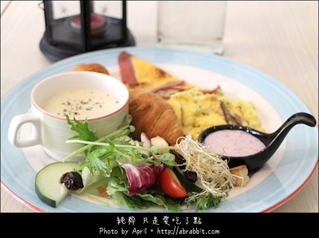 18162037439 fcff9f44e8 z - [台中]Lazy sun cafe–早午餐、義大利麵、燉飯、炸物、甜點通通有!@SOGO 西區