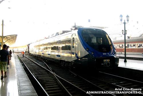 Rancagua Express - Estación Alameda - XM11
