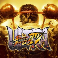 Ultra Street Fighter V