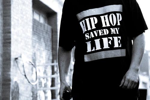 HIP HOP SAVED MY LIFE @ Artescape | Judit Valdes | Flickr