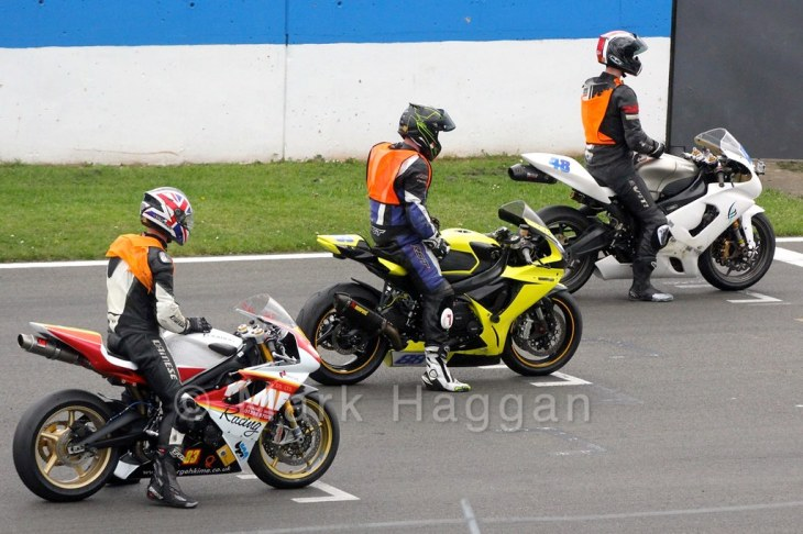 No Limits National Motorcycling Event at Donington Park, May 2015