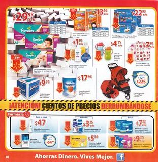 Derrumbe precios guia no 8 - Abril 2015 - pag10