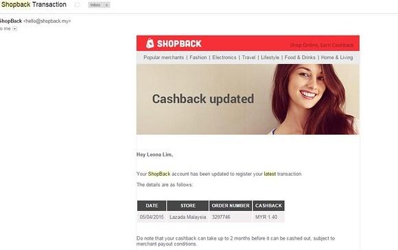 shopback email