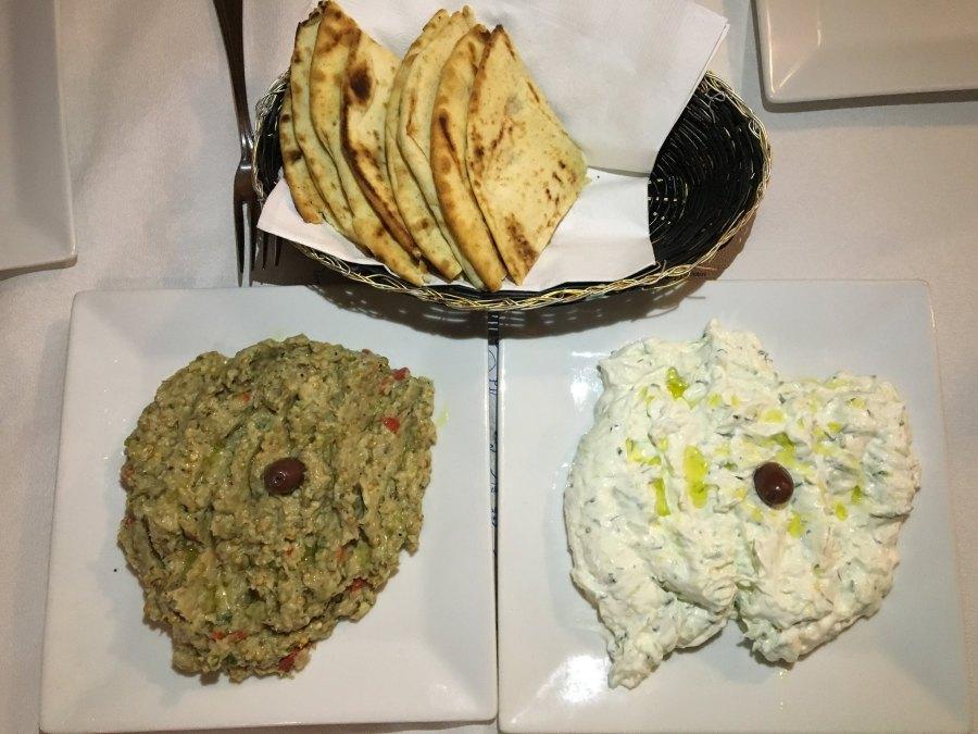 Jimbo's Greek Restaurant & Bar