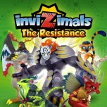 Invizimals: The Resistance