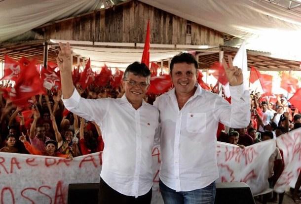 Improbidade em Juruti: ação contra Henrique deve ser sentenciada até dezembro, henrique costa e west lima