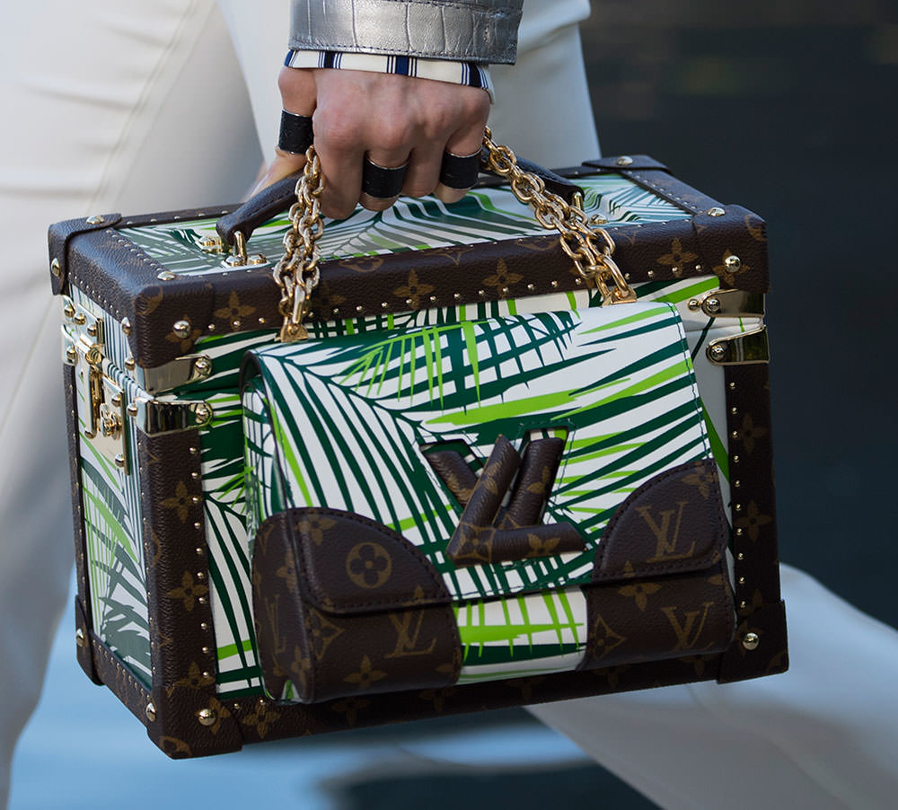 Louis Vuitton Cruise 2016 Bags