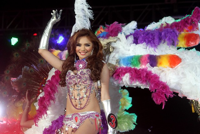 Bay Bodies - Sarangani Bay Festival 2015