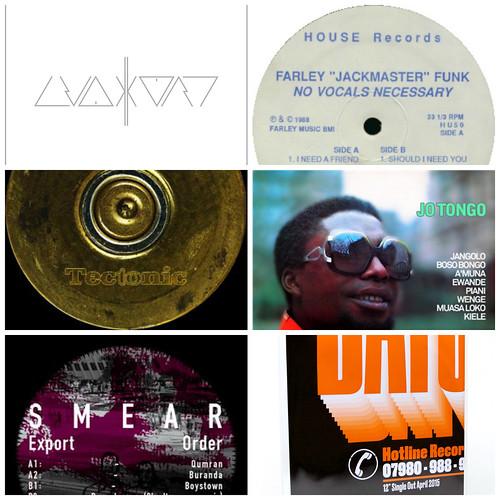 Music I Want - 27/05/15