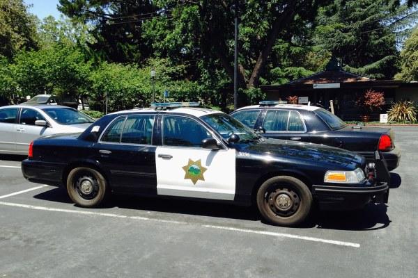 Mountain View police car | Mountain View Police Department ...