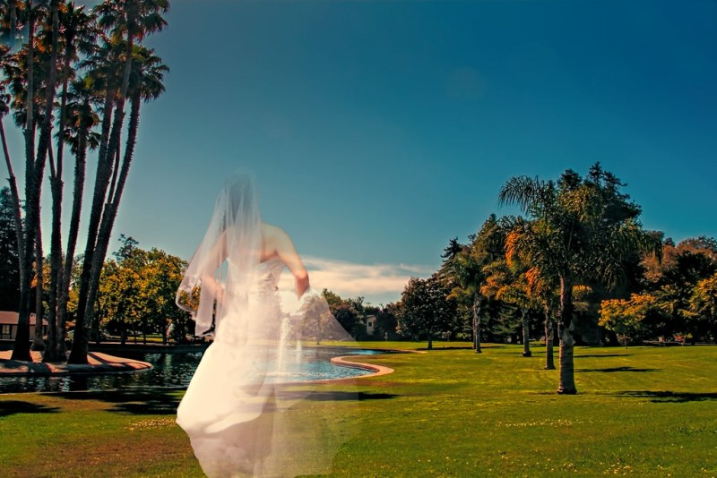 The ghost of weddings past: Planning a second wedding when you\'ve ...