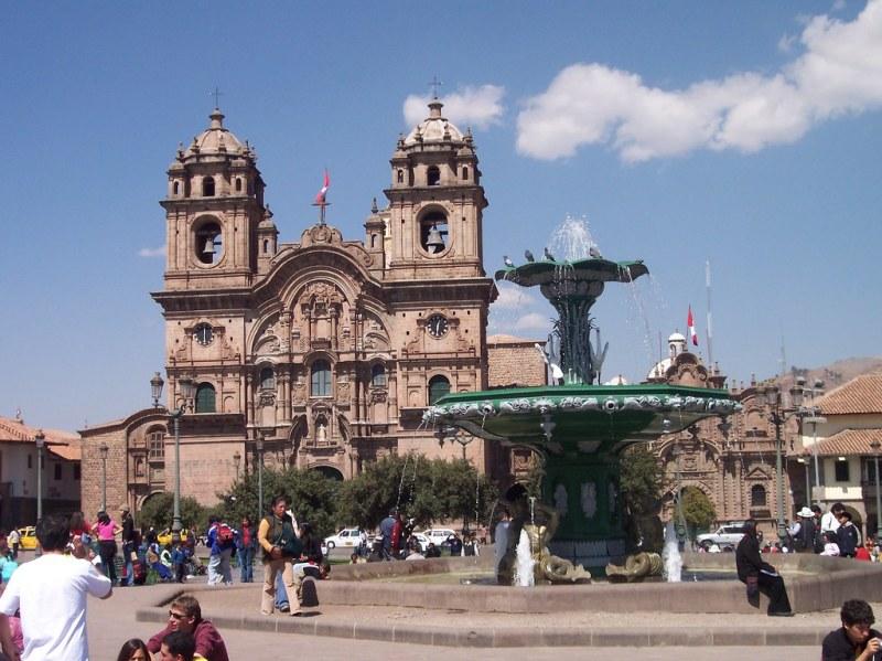 g-Plaza de Armes (12)