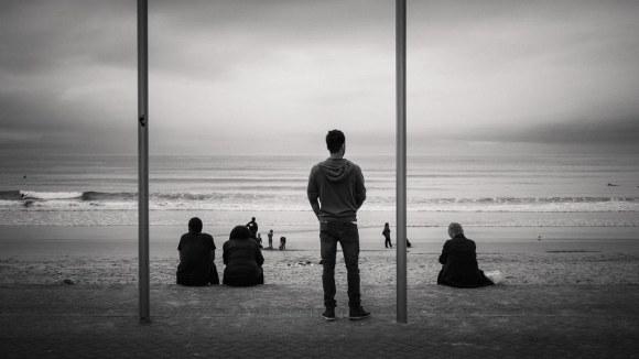 Beach - Manly - 2015
