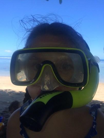 snorkel ann