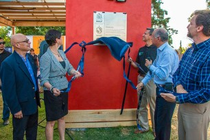 UASLP inaugura en la Facultad de Ingeniería el Unitecho Vivo