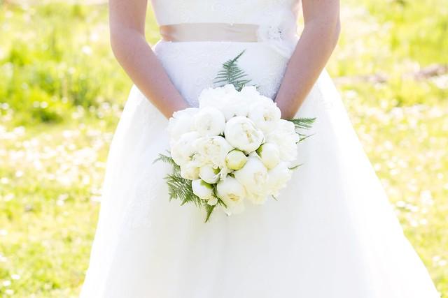 Bruiloft Kathy en Dennis 15 mei 2015 | Door Kim Roufs