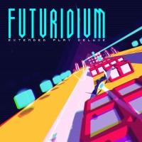 PS Vita - Futuridium EP Deluxe