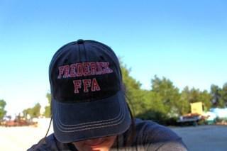 Z Crew: Frederick FFA