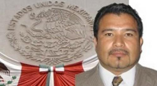 Asesinan a candidato del PRD a diputado en Valle de Chalco