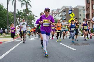 Rock n Roll San Diego Marathon