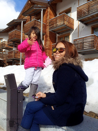 Jafferau, Bardonecchia, Italy