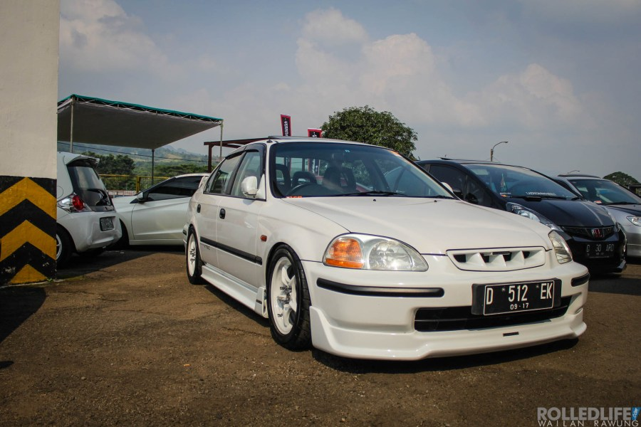 Speed Matsuri Honda Funday-1-123