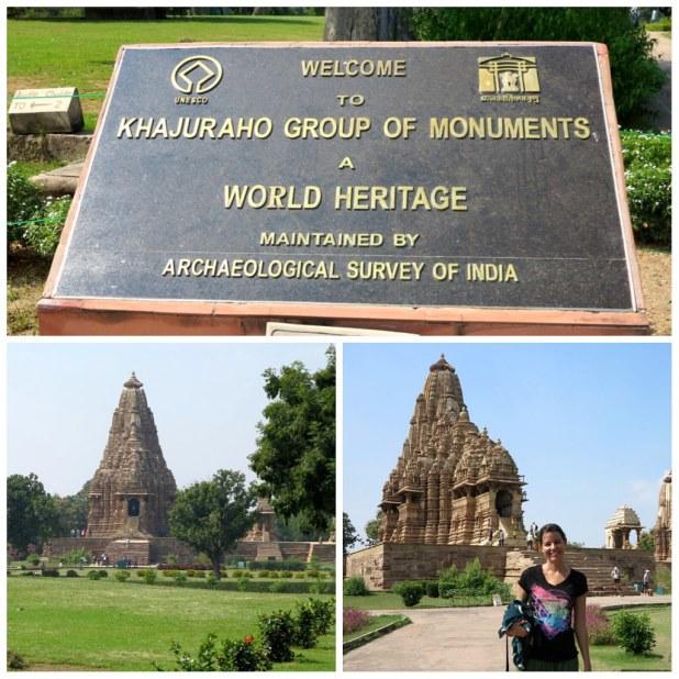 Visita Templos Khajuraho