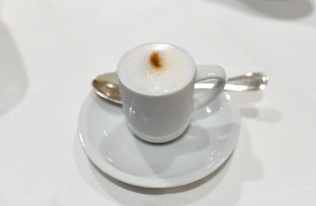 """COFFEE"" AND DOUGHNUTS"