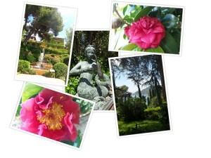 Jardin San Clotilde