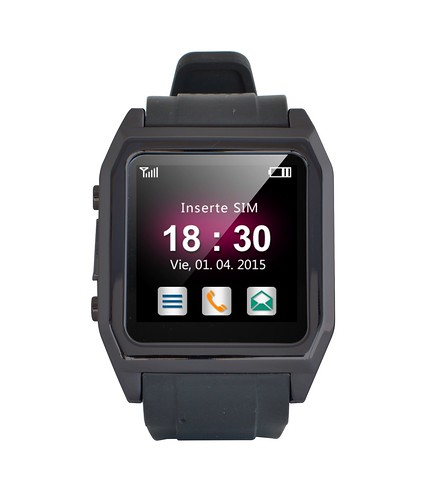 Smartwatch AIRIS SW01N