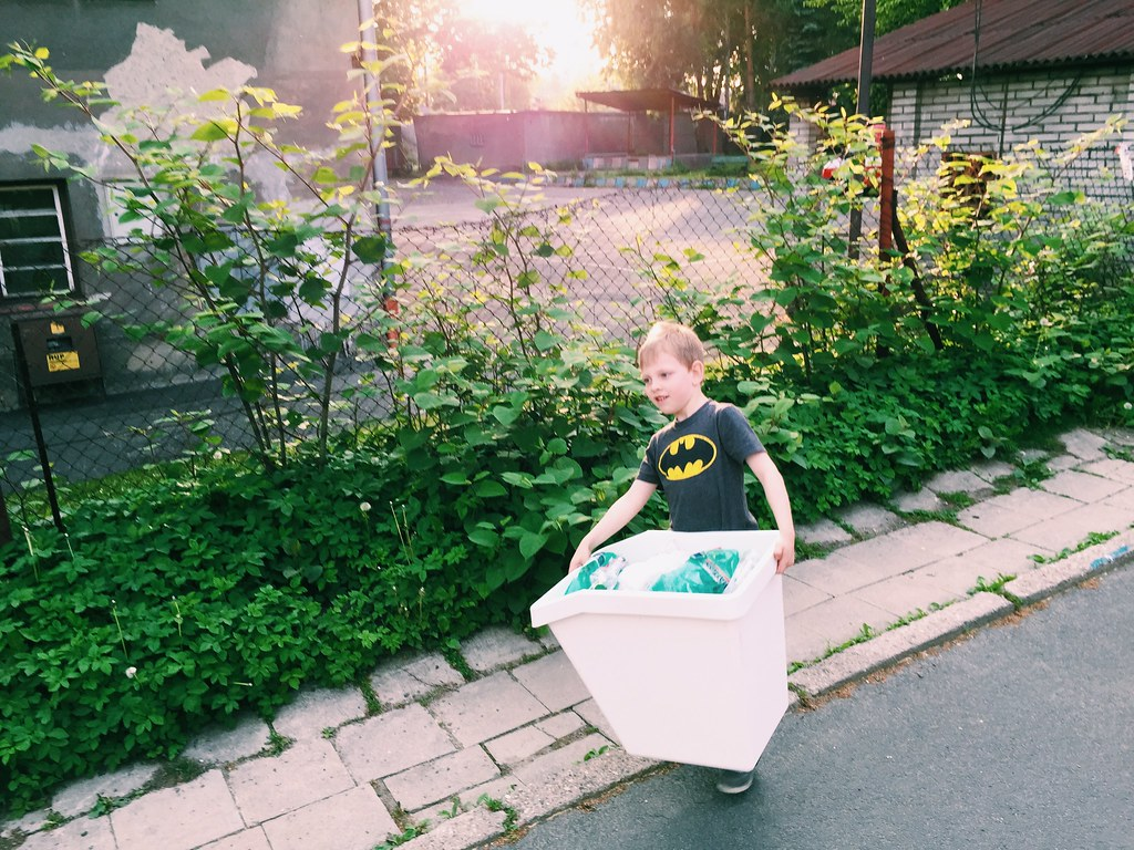 Recycling (5/13/15)