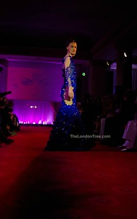 Fatema Ismaeil Collection in 1st Cannes Fashion Festival 2015