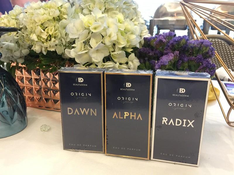 The Origin Series Perfume for Men
