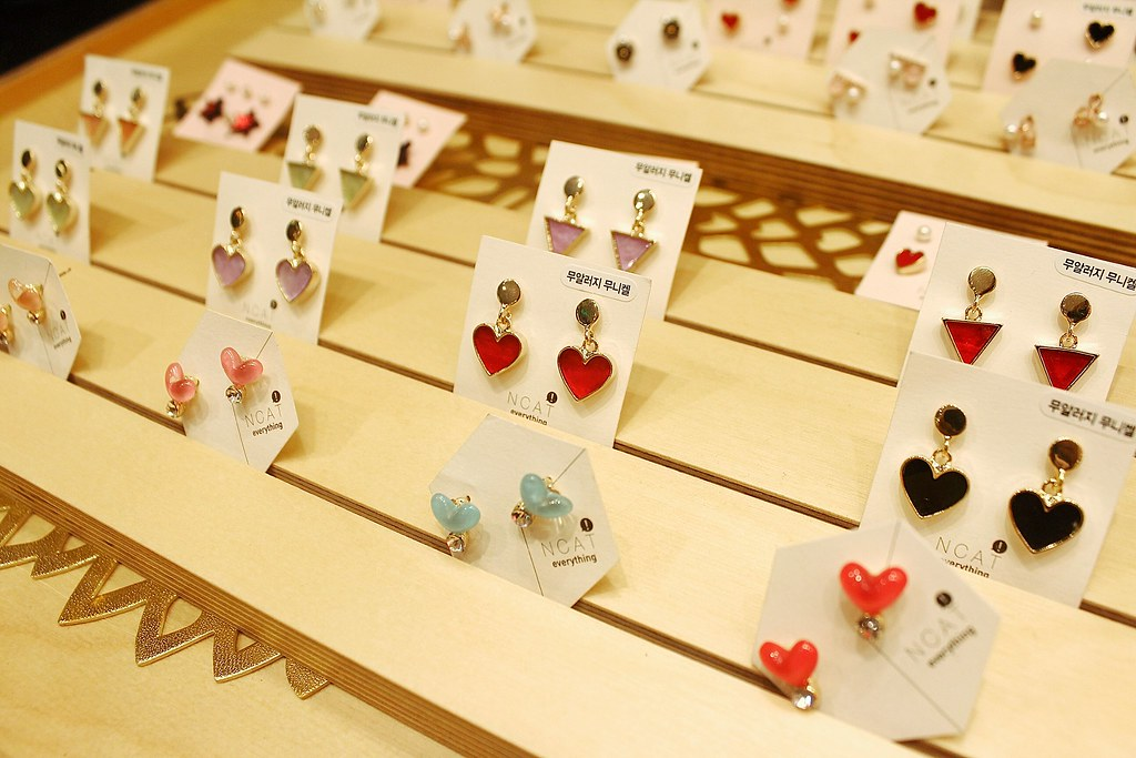 N.Cat Philippines Earrings