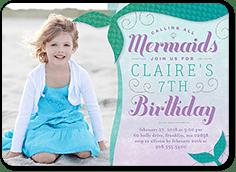girl birthday invitations princess