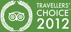 Travelers' Choice 2012