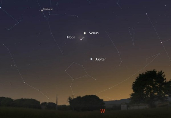 planets in tonight s sky Video Search Engine at Searchcom