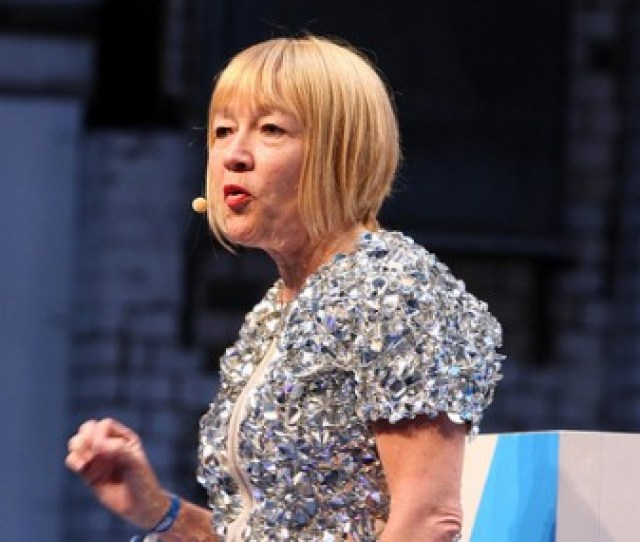 Cindy Gallop Founder Of Make Love Not Porn