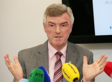 Image result for Irish Water spends €25m a year on billing alone an Oireachtas committee hears