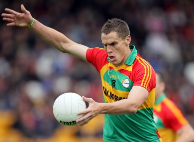 Image result for brendan murphy carlow