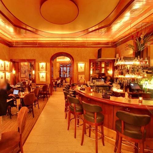 Club Macanudo NYC Cigar Bar In New York NY Google Maps