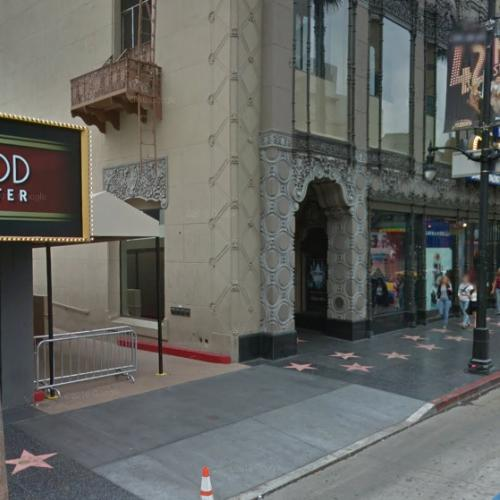 Tv Series Lucifer Filming Location Quot Lux Nightclub Quot In